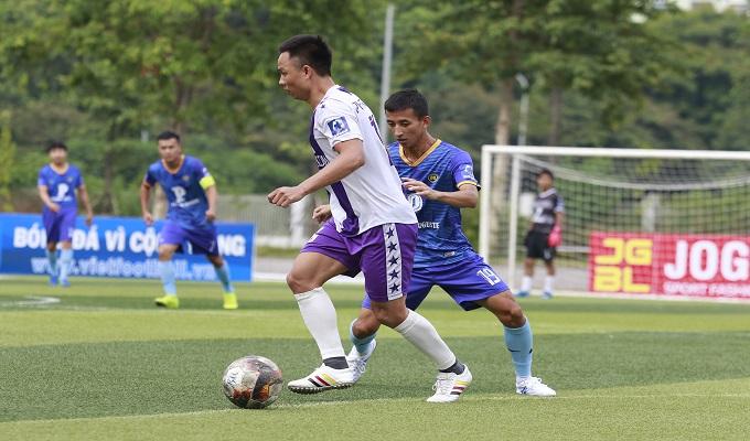 """FC Phoenix 10-4 FC Đăng Quang: """"Mưa bàn thắng"""" và """"phượng hoàng"""" bay cao"""