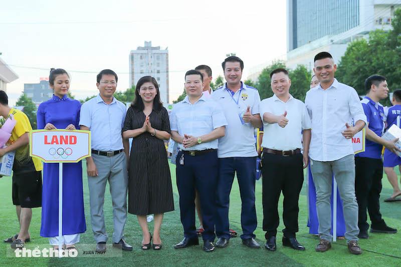 KM 102 Na Club - Cường Sport 2020: Thành công bởi sự quan tâm đặc biệt từ các ban ngành