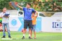 BK 102 NA Club - Cường Sport 2020: Coach Thi đánh cờ vua và lời cảm thán của ông bầu Sonata