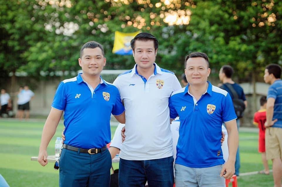 CK 102 Na Club - Cường Sport 2020: Cuộc chiến sa bàn!