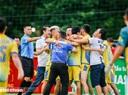 """CK 102 Na Club - Cường Sport 2020: Cái đầu bóng Nam """"hói"""" và cú hattrick """"có một không hai"""" của nhà vô địch"""