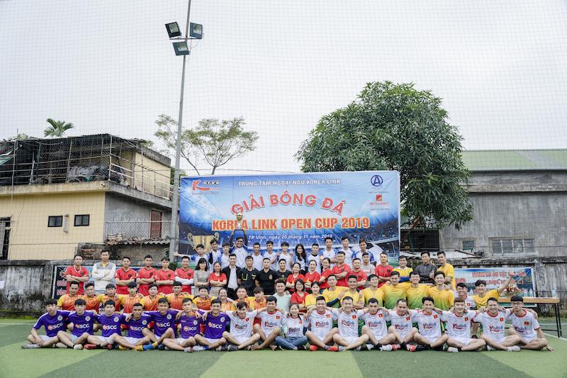 Korea Link Nghệ An 2020: Sân chơi truyền cảm hứng cho học viên tiếng Hàn xứ Nghệ
