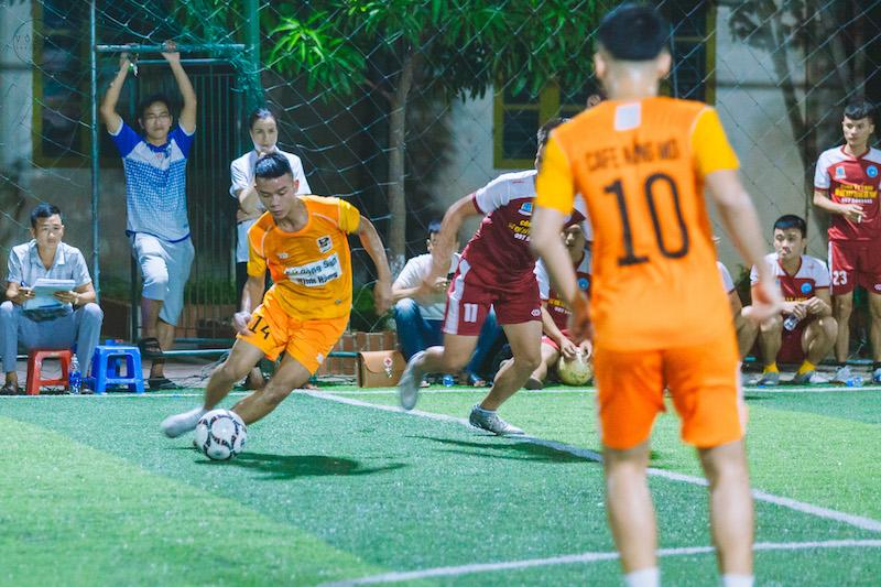 """DN Nghi Lộc - Summer Cup 2020: Nắng Mới, Song Lộc nhận vé thông hành, chờ cuộc đua """"khốc"""" giữa Nghi Hoa và Boong"""