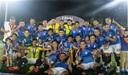 Quốc An Quốc Michel vô địch Champions Arena: Thời tới rồi cản sao nỗi
