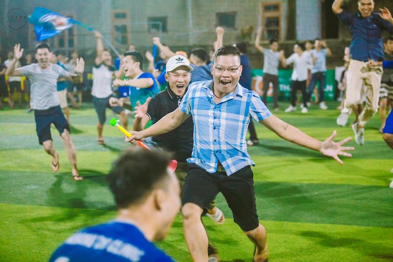 """BK DN Nghi Lộc - Summer Cup 2020: Ngã mũ trước màn trình diễn của Việt Cự và Minh """"cao kều"""""""