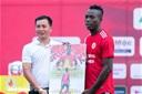 KM PCCC Thành Vinh 2020: Sân chơi phủi có Tây đầu tiên ở xứ Nghệ