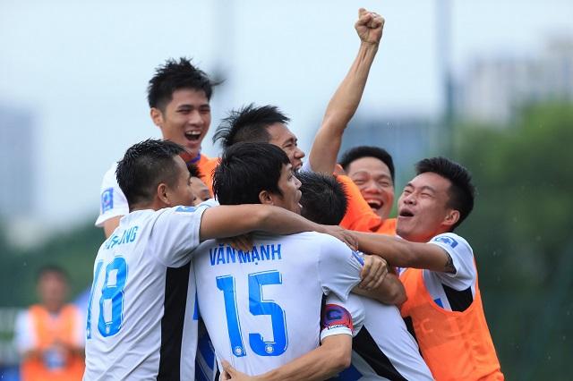 """FC Mobi 1-1 FC TIG (Pen 3-2): Hoan hô Kiên """"Phú"""""""