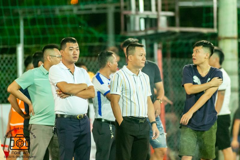CK PCCC Thành Vinh: Phước An - Phương Huy (17H30 ngày 3/10): Cuộc chiến sa bàn cùng màn tái đấu khó phân định