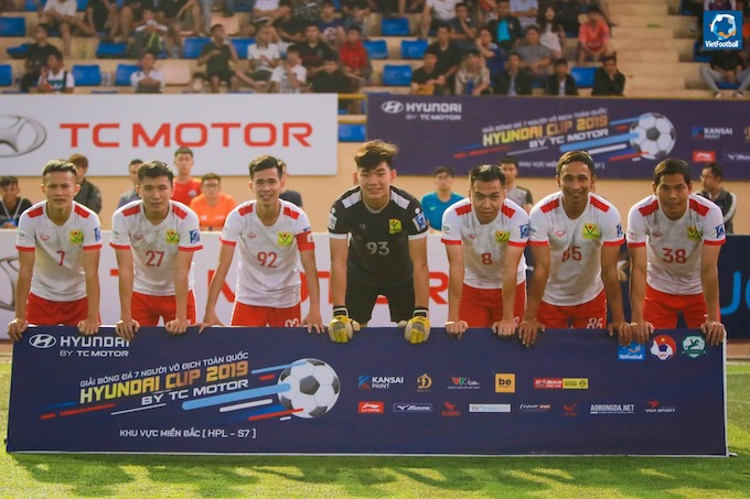 FC Văn Minh: Bản sắc và cái tình của những người con xứ Nghệ