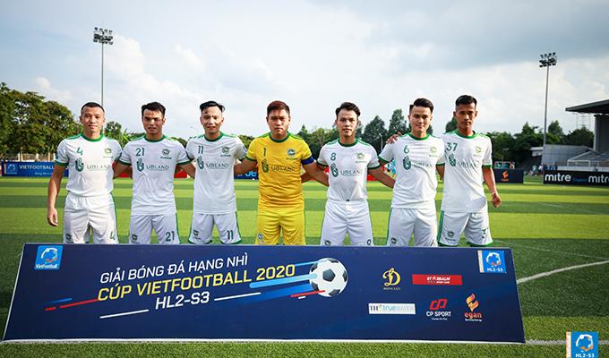 FC Ecopark: Sẵn sàng cho sân chơi lớn nhất