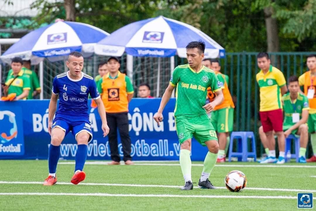 Nghệ Super Cup - Anh Pháp 2020: Lỡ hẹn Gia Từ, Phước An Company tậu tuyển thủ người Đà Nẵng