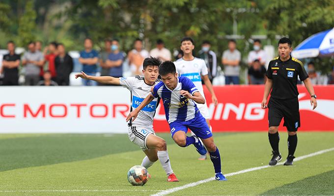Vòng 2 HPL-S8: Tâm điểm Gia Việt đụng độ Tuấn Sơn
