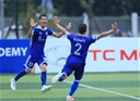 Ecopark 3-0 Nguyễn Trãi: Chiến thắng đầu tiên của tân binh