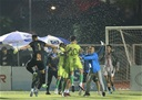 Văn Minh FC 0 – 1 Ocean FC : Nhật Nam toả sáng giúp Ocean hạ ngục Văn Minh sau 5 năm không thể thắng
