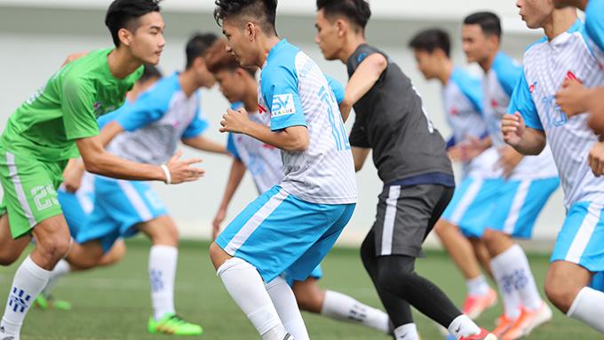 SV-League 2020: Sẵn sàng cho ngày khai cuộc