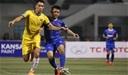 Vòng 3 SPL-S3, QAQM vs Lam Hồng: Bầu Quốc Michel nghênh chiến… quê choa