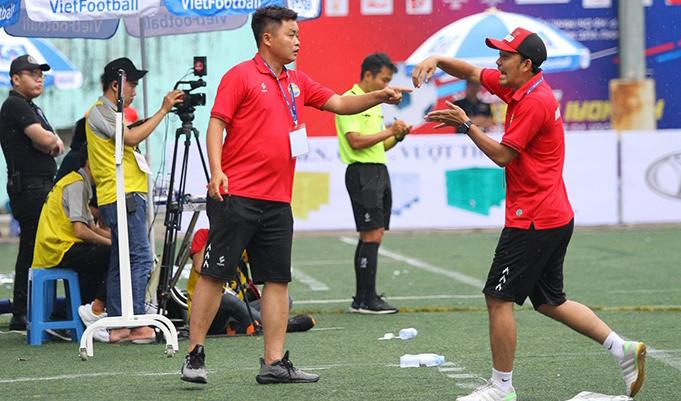 Vòng 3 SPL-S3, Bưng Biền vs Kardiachain Sài Gòn: Nhà vua trở lại hay 'ngựa ô' phi nước đại