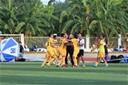 FC DTS 1-0 FC Nguyễn Trãi: Phút bù giờ ngọt ngào