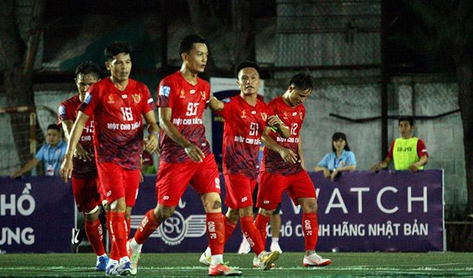 """Vòng 3, SPL-S3, QAQM 3-1 Lam Hồng: """"Cỗ máy"""" trở lại đường ray"""