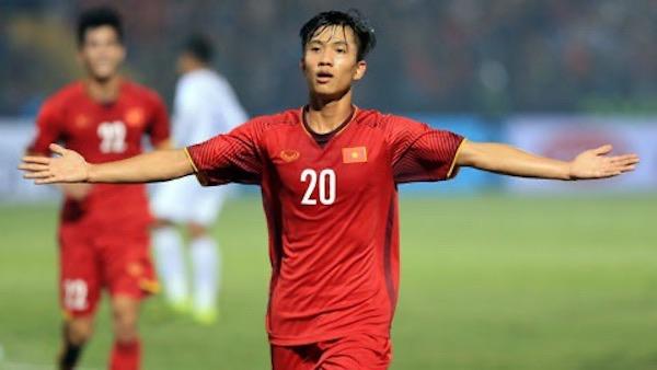 """Gia nhập Văn Minh FC, Phan Văn Đức hứa hẹn """"khuynh đảo"""" HPL-S8"""