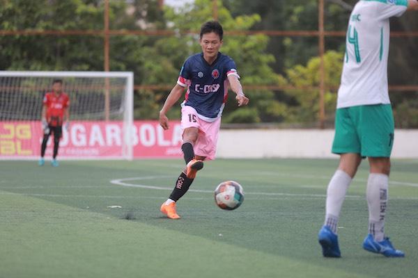 C–Casa 5 – 0 Phú Yên FC: Chiến thắng 5 sao và dấu ấn của Pikachu