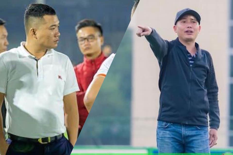 """Đại chiến TK Nghệ Super Cup 2020 (Phước An - PCCC): """"Duyên là gặp gỡ thế thôi"""""""
