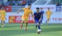 """Văn Minh 1-0 Ecopark: Hoàn """"lé"""" nổ súng, Văn Minh hạ gục Ecopark"""