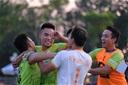 Văn Minh 0-1 Nguyễn Trãi: Phút cuối nghiệt ngã
