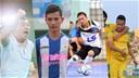 Sao HPL và futsal đầu quân cho Ý Lan - Phước An dự Nghệ League