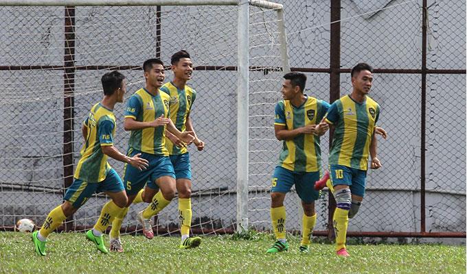 Bán kết TL6 2020, Đạt Tín Minions 0-1 GM Holdings: Người hùng đưa U19 Việt Nam dự World Cup giúp GM Holdings vào chung kết