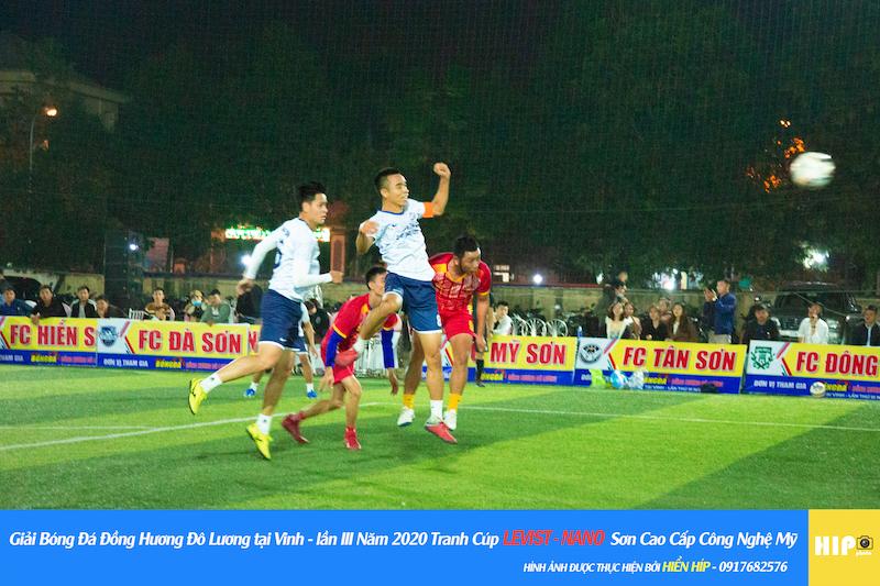 ĐH Đô Lương tại Vinh 2020: Cảm hứng Chung Sport của làng Tân và màn thị uy mang tên Đặng Sơn