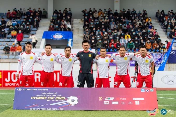 """Hùng """"con"""": Văn Minh đã chơi trận đấu tốt nhất từ trước đến nay"""