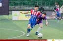Vòng 5 Nghệ League: Thiếu loạt trụ cột, Vận Tải Hùng Kiều bị Sao Biển ngược dòng, 59 Đô Lương đã biết chiến thắng