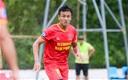 Cựu tuyển thủ Futsal Việt Nam góp mặt tại chung kết Hà Tĩnh Open lần 2 trong màu áo Voi Kỳ Anh
