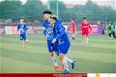 """Nghệ League 2020: Tam tấu Lương - Trung - Thuận giúp VT Hùng Kiều tạo sốc, Coach Thế """"say"""" gáy """"Ò ó o"""""""