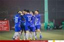 Nghệ League 2020: Vinataba say khói, Hùng Kiều lên đồng, Hiếu Hoà Aquahaco níu chân Phúc Lộc Linh