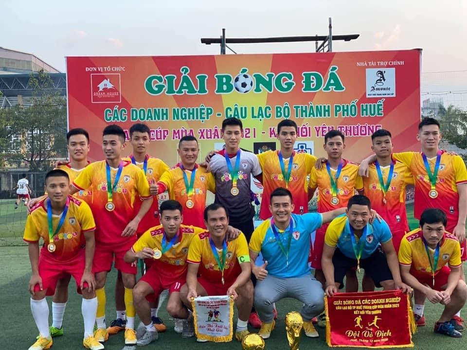 """Bắc Miền Trung 2021(FC For You - Huế): Khách đường xa đất """"Thần kinh"""""""