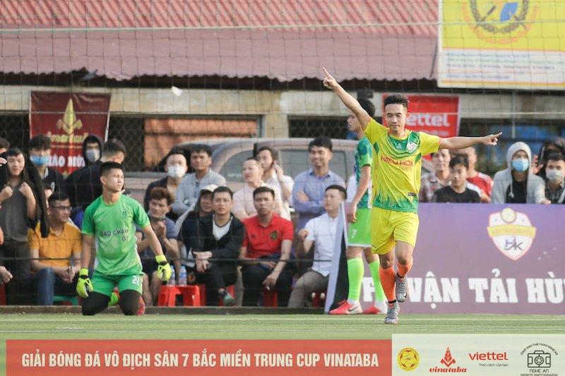 """BK Bắc Miền Trung 2021: Toàn """"nhóc"""" và dấu ấn Coach Tùng"""