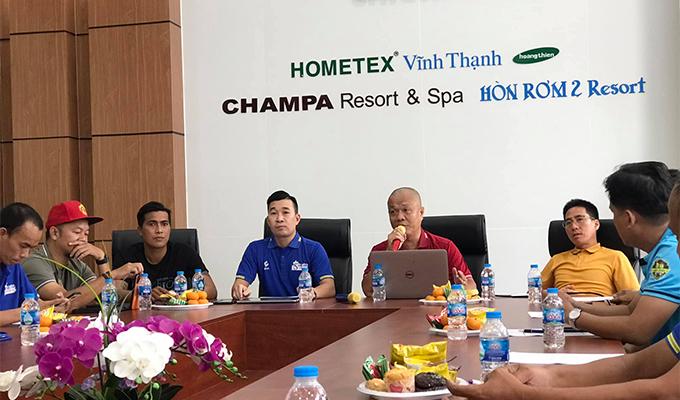 """Giải Sài Gòn League 2021: Có """"Mầm Non"""", có """"Ăn Chay"""" nhưng nói không với dân chuyên, thánh bào và dân phủi"""