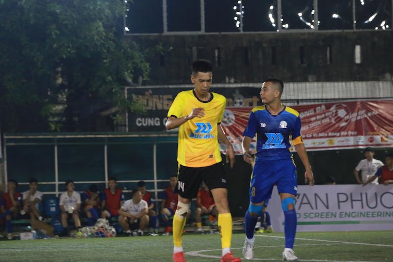 TPL S1 (Anh Pháp FC): Ngôi sao Thái 'tôn' và quà sinh nhật dành cho Lý 'trọc'