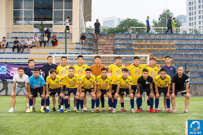 """FC Sao - """"Đoàn kết, đam mê và cống hiến"""""""