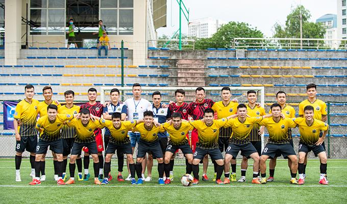 FC Fanta: Bước ra ánh sáng và hành trình của trải nghiệm