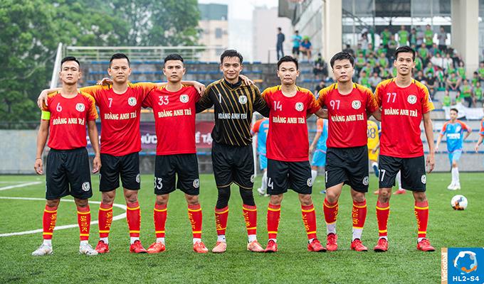 FC Đại Từ: Bóng đá Thái Nguyên trình làng phủi Hà Nội