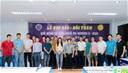 """U23 NA S2 - Cup Anh Pháp: """"Ươm mầm tài năng phủi Nghệ"""""""