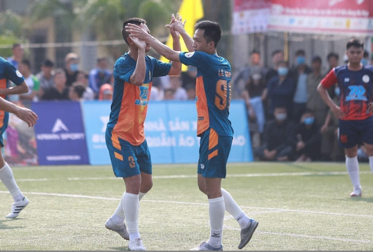 """Hùng """"cọt"""": Văn Minh FC, """"Bata Tàu"""" và câu chuyện tình duyên """"lẹt đẹt"""""""