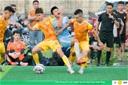 """TK U23 NA 2021: Phương """"Oppo"""" và cầu đinh Phương Huy - Văn Minh"""