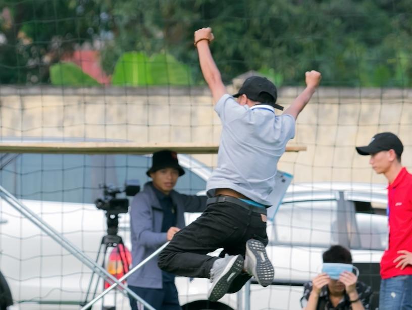 """U23 NA - Cup Anh Pháp: """"Khe"""" hẹp của bầu Công Anh"""