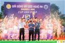 CK U23 NA: Phương Huy lên ngôi bằng niềm cảm hứng Mạnh Hồ